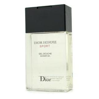 Christian Dior Dior Homme Sport Shower Gel 150ml Men Perfume Fragrance