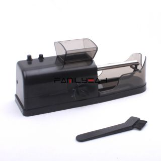 Cigarette Tobacco Rolling Roller Injector Automatic Maker Machine