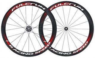 Fulcrum Racing Speed ubular Wheelse 2013