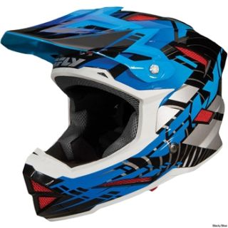 Full Face Helmet   Youth 2012