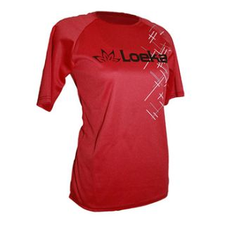loeka summer shower short sleeve jersey 2010 the ultimate performance