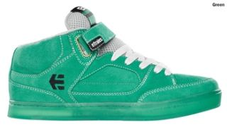 Etnies Number Mid Shoes   Aaron Ross Signature Holiday 2012  Buy