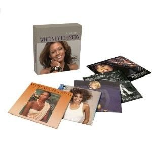 description hier folgende 5 cd here following 5 cd whitney houston the