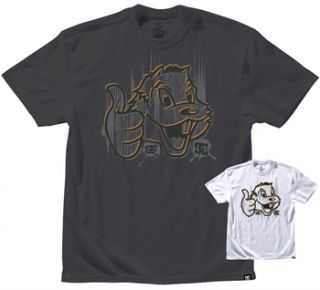 DC Travis Pastrana Chipper Tee Winter 2012