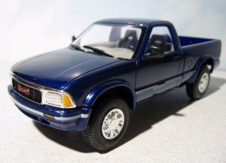 1996 GMC SONOMA SLS   Chevrolet Pickup Truck 124 Dealer Promo