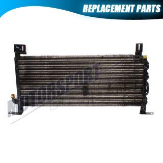 85 86 Chevrolet Sprint 1 0 3CYL Auto Trans Air Conditioning Condenser
