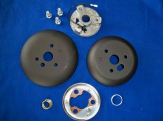 Grant Chrysler Dodge Steering Wheel Installation Kit