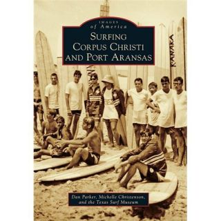NEW Surfing Corpus Christi and Port Aransas Texas