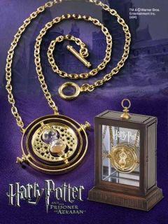 Harry Potter Hermione Granger Time Turner Noble Gift
