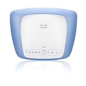 New Cisco Valet Wireless Router Hotspot M 10 WiFi 2011