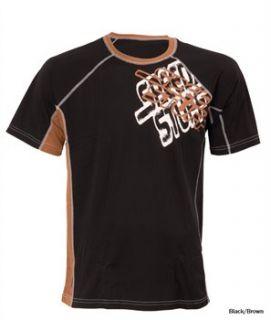 Speed Stuff SF Short Sleeve Jersey