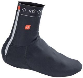 De Marchi Contour Plus Ultra Shoe Covers AW12