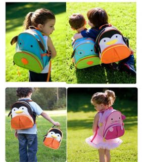 Zoo Packs Dog Little Kids Childrens School Bag Backpack Ages 3