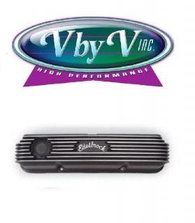 Edelbrock 41623 Classic Ford FE Aluminum Valve Covers