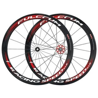 Fulcrum Racing Speed XLR ubular Wheelse 2013