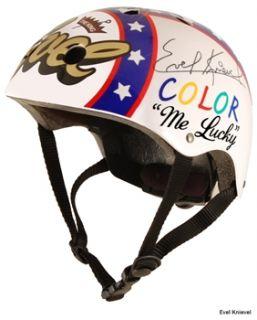 Kiddimoto Evel Knievel Helmet