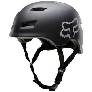 Fox Racing Transition Helmet 2012