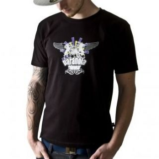 Paranoia Bonanza T Shirt