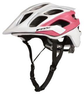 Fox Racing Flux Womens Helmet 2012