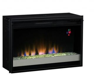Classic Flame Electric Fireplace Inserts 33 33EF023GRA