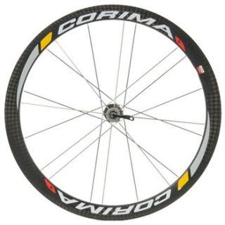 Corima Aero + Carbon Tubular Road Front Wheel
