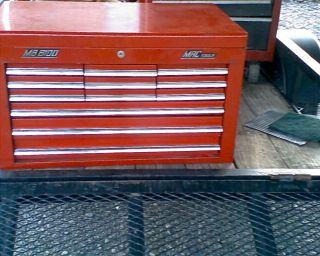 Mac Tool Box Chest MB8100