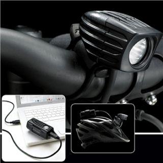 Nite Rider Minewt Mini 350 USB Plus Front Light