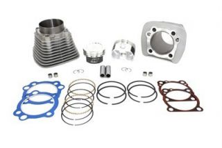 883 1200 10 1 Conversion Kit Harley Davidson XL 04