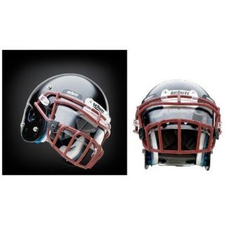 Schutt Football Eye Shield Visor Clear Full Size Football Helmet