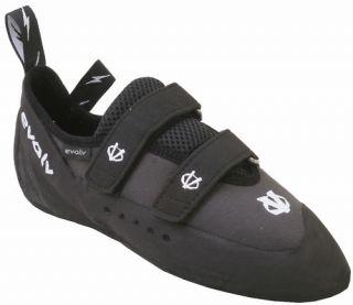 Evolv Defy Men's Rock Climbing Shoes New