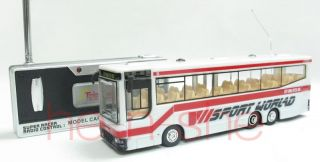 76 RC Radio Remote Control City Bus Coach 2014A3 9225 3