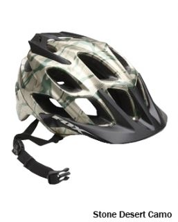 Fox Racing Flux Helmet 2010