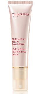 Clarins Paris Multi Active Skin Renewal Serum 1.04 oz / 30ml