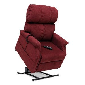Specialty Collection Zero Gravity Reclining Lift Chair LC 525 Medium