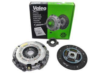 Valeo Premium Clutch Kit Set 2004 2011 Chevrolet Colorado GMC Canyon 2
