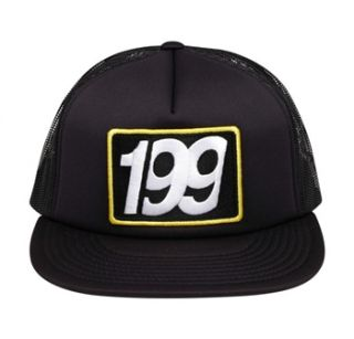 DC Travis Pastrana 199 Trucker Cap Winter 2011