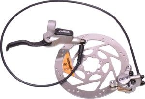 Shimano Deore Disc Brake Rear M555