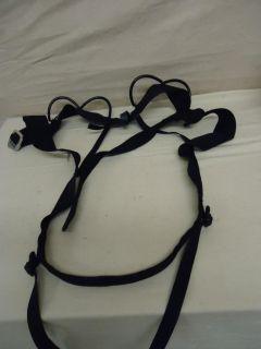 Black Diamond Climbing Harness Belt Size Adult Medium