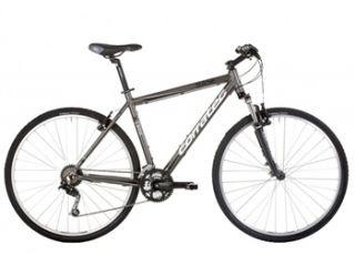 Corratec XVert Base Cross Bike 2010