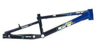 G Power Series XL BMX Frame