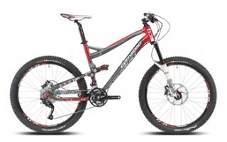 Corratec X Force 0.2 Bike