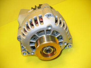 New Chevy S10 Blazer Astro GMC Jimmy Alternator 105 Amp