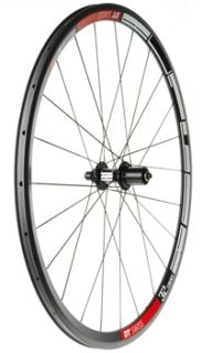 DT Swiss RC 760 Carbon Clincher Rear Wheel 2012