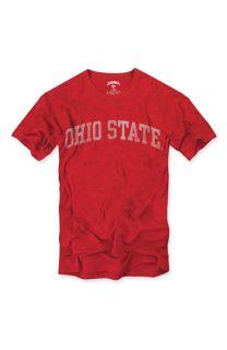 Banner 47 Ohio State Regular Fit Slubbed T Shirt (Men)