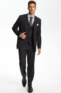 BOSS Black Suit & Hugo Dress Shirt