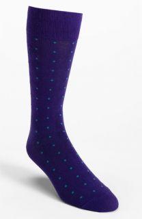 Polo Ralph Lauren Fashion Dot Socks