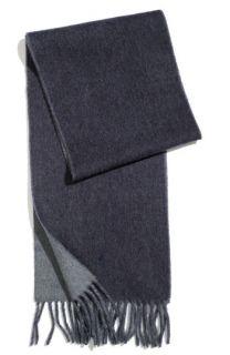 Polo Ralph Lauren Reversible Lambswool Blend Scarf