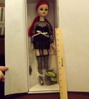 Madame Alexander doll By Jason Wu LEnfant Terrrible Neo Cissy 17 NRFB