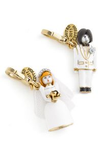 Juicy Couture Bride & Groom Charms (Limited Edition)