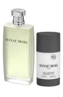 HM by Hanae Mori Mens Gift Set ($115 Value)